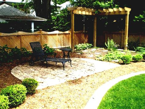 Inexpensive Front Yard Landscaping Ideas Backyard