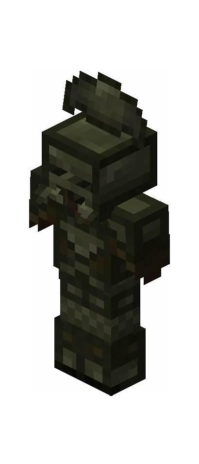 Minecraft Mod Uruk Armour Fandom Lord Rings