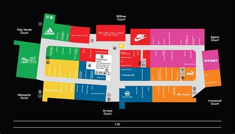 phoenix premium outlets outlet mall  arizona location