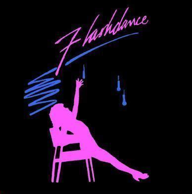 flashdance flashdance fan art  fanpop