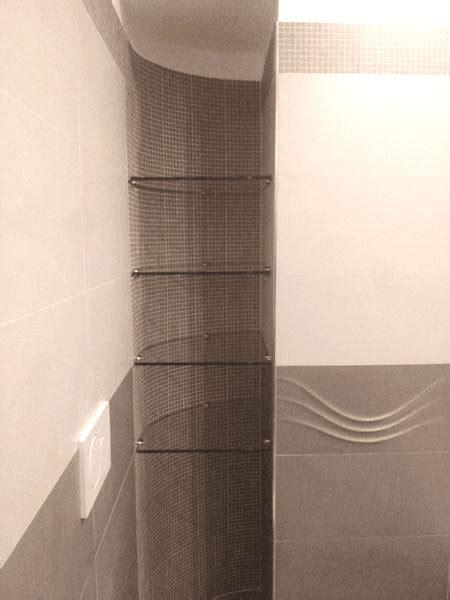 Mensole Sagomate by Produzione Specchiere Putignano Bari Top Glass