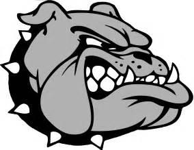 Bulldog Mascot Logos
