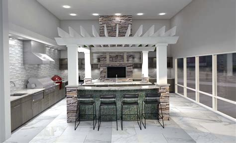 kitchen and bath showroom kitchen design ideas