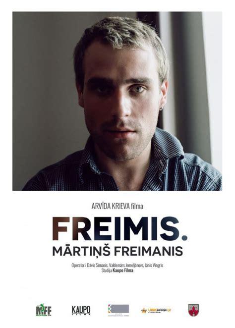 Piemiņas plāksnes atklāšana Mārtiņam Freimanim
