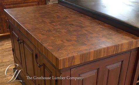 teak countertops teak butcher block countertop old forge pennsylvania 18518