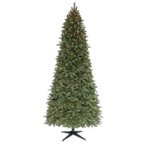 martha stewart living christmas lights martha stewart living 9 ft pre lit downswept wimberly