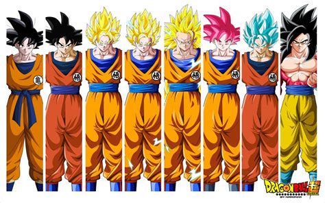 Dragon Ball Z Picture Why Mastered Ultra Instinct Was Goku 39 S Greatest Moment Ever Digital Fox