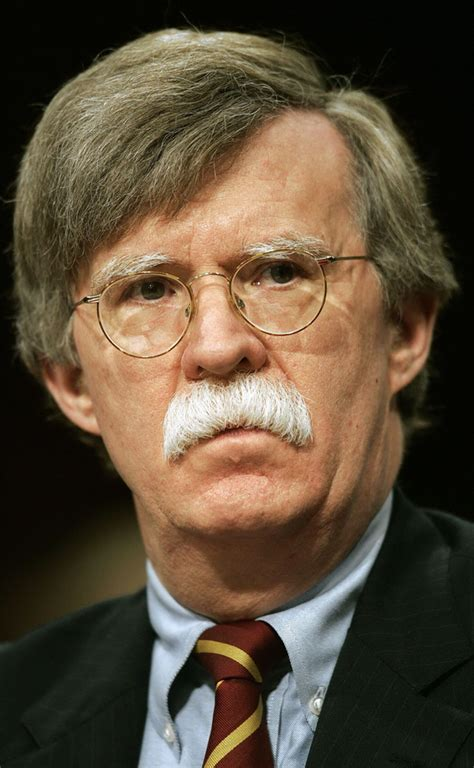 John Bolton: Obama is weak, clueless and indecisive on ...