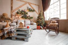 modern home living room interior stock photo image 4199796