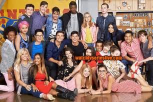 Degrassi Next Class Season 1 Episode 4 ...
