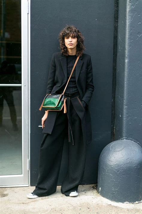The Best Street Style from New York Fashion Week # ...