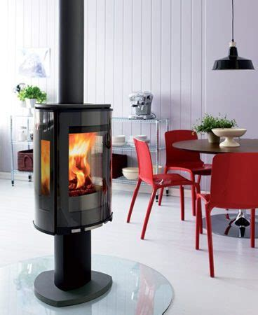 12 Design Secrets For A Happy Home by Secrets To A Happy Toronto Winter 2 Wood Burning Stoves