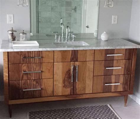 Custom Vanities For Bathrooms by Handmade Custom Bathroom Vanities By Furniture By