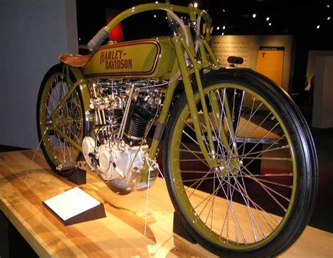 1923 Harley-davidson Model 8-valve Board Track Racer