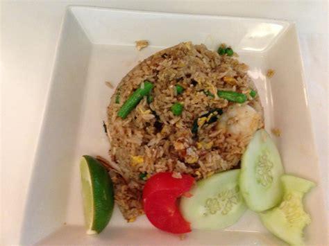 유학생활, 시카고 메트로역 내 Thai Urban Kitchen 식당