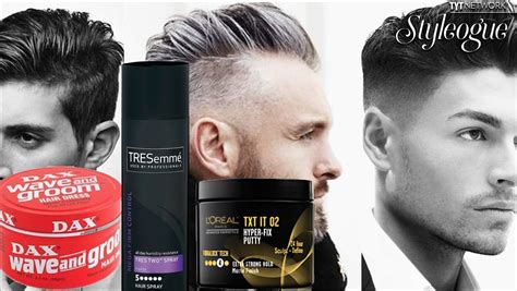 top mens hair styling products best best hair products photos 2017 blue maize