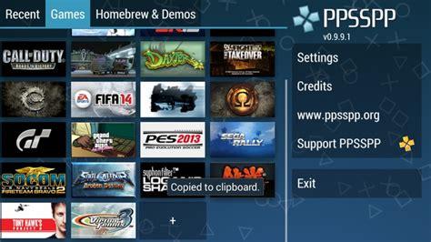 Good Psp Homebrew Games