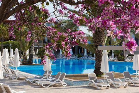 barut  suites side hotels jetholidays