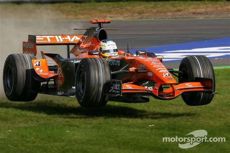 F1 vs NASCAR сравнение двигателей 2006 года — DRIVE2