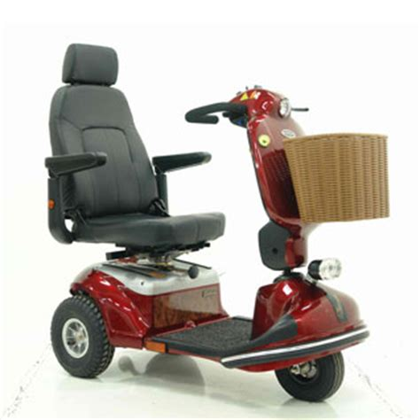 Shoprider Power Chair Troubleshooting by Shoprider 3 Wheel Scooters Ac Mobility