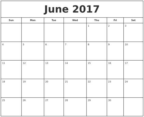 is there a calendar template in word june 2017 calendar word calendar printable free