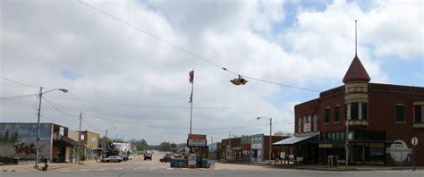 towns oklahoma