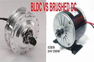 Perbedaan Bldc Dan Brushed Dc Pada Kendaraan Listrik