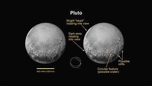 New Horizons spacecraft sweeps past Pluto | Science Wire ...