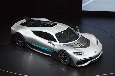 mercedes amg project  wikipedia
