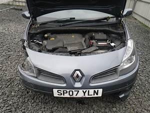 0d333f Renault Clio Fuse Box Parts
