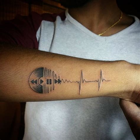 150+ Music Tattoos Designs & Ideas For Music Lovers