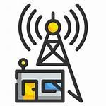 Radio Antenna Icon Icons