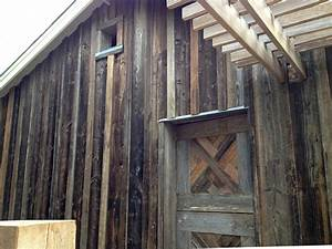 Barn siding paneling arc wood timbers for Barn plank siding