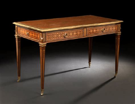 desk for sale superb french inlaid writing desk for sale antiques com
