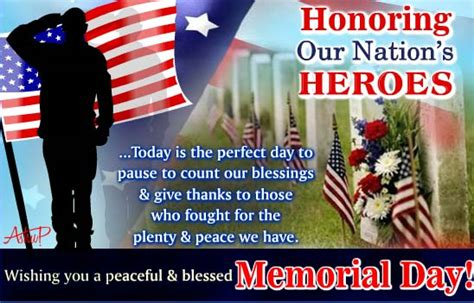 honoring  nations heroes  wishes ecards greeting cards