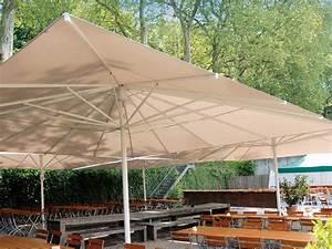 Parasol Grande Taille : terrasses pergolas stores et parasols protection et design ~ Melissatoandfro.com Idées de Décoration