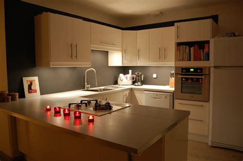 installer une hotte de cuisine cuisine suite une phénix en saone et loire