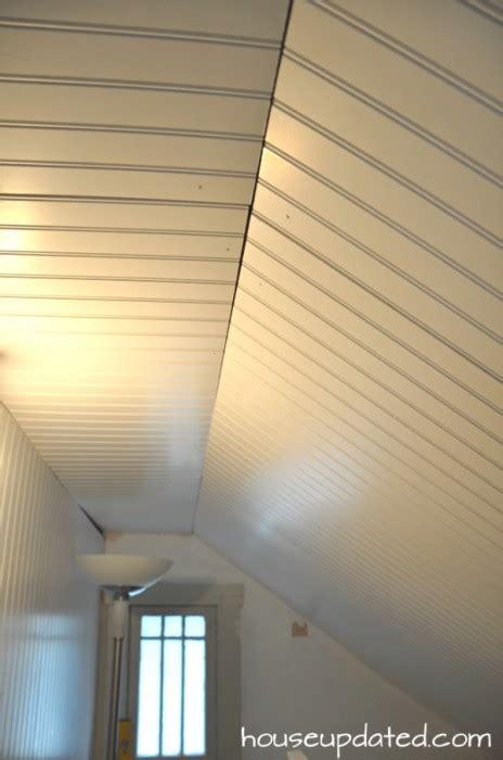 beadboard plywood ceiling creativehobbystore