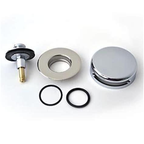 amazoncom bathtub drain repair watco push pull stopper