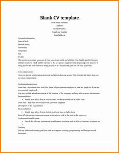 fine free resume templates to fill in and print images With free resume print out