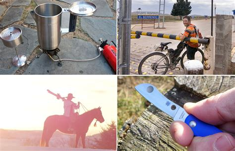 Percolator, Bamboo Bike, Fan-driven Cookstove