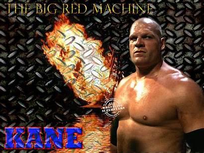 Kane Wallpapers Wwe Film Machine Pemain Smack