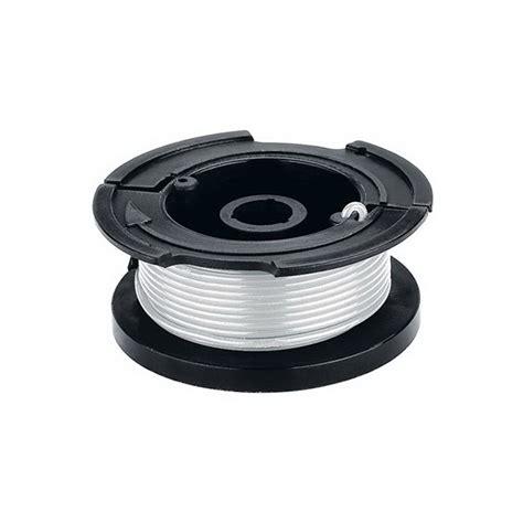 black decker fil pour coupe bordures rs 136 rona