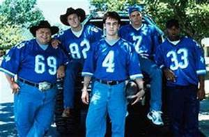Varsity Blues! I want billy bobs truck | Favorites ...