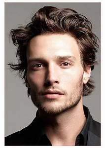 Medium Length Haircuts For Mens 2016 Hair