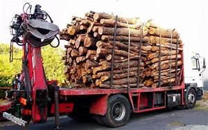 Bois De Chauffage 22 : vidal bois de chauffage le bois de chauffage en 2 m tres de long ~ Nature-et-papiers.com Idées de Décoration