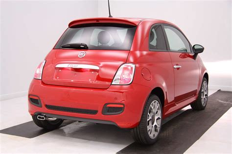 2007 Fiat 500 12 8v Related Infomationspecifications