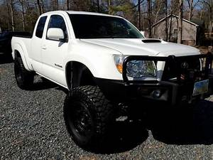Find used 2006 Custom Toyota Tacoma Access Cab 4x4 SR5 TRD ...