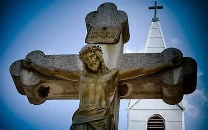 Jesus Christ Cross Wallpapers Wallpapersafari