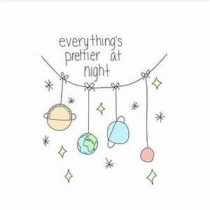 Planet cute | Cute tumblr drawing transparent tumblr ...